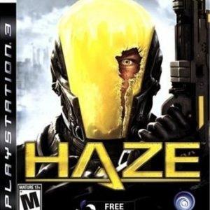 Sony PlayStation 3 Haze