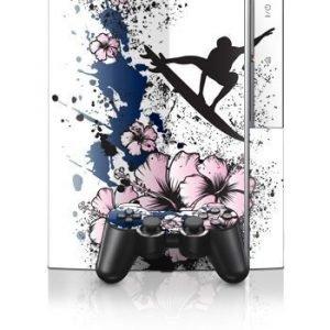 Sony PlayStation 3 Skin Aerial
