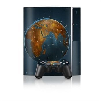 Sony PlayStation 3 Skin Airlines