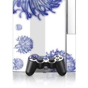 Sony PlayStation 3 Skin Amoebic