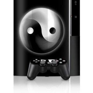 Sony PlayStation 3 Skin Balance