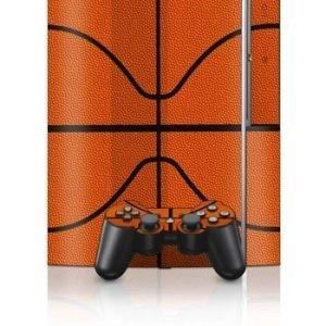 Sony PlayStation 3 Skin Basketball