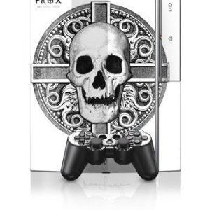 Sony PlayStation 3 Skin Bite