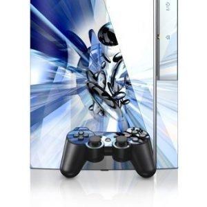 Sony PlayStation 3 Skin Cobalt Nexus