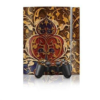 Sony PlayStation 3 Skin Crest
