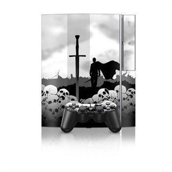 Sony PlayStation 3 Skin Slayer