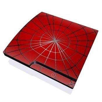 Sony PlayStation 3 Slim Skin Webslinger