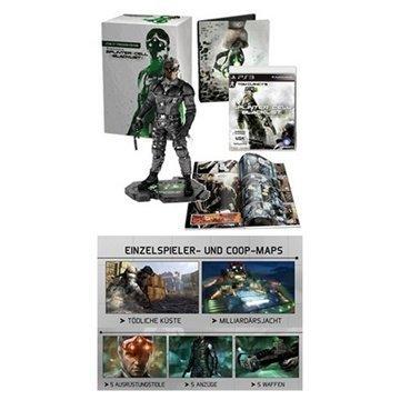 Sony PlayStation 3 Tom Clancy's Splinter Cell Blacklist