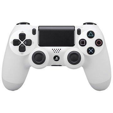 Sony PlayStation 4 DualShock 4 Langaton Peliohjain Valkoinen