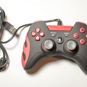 Spartan Gear - PC Wired Controller