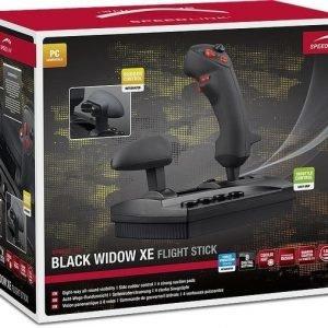 Speedlink Black Widow XE Flightstick