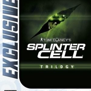 Splinter Cell Trilogy (Exclusive)