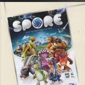 Spore Classics