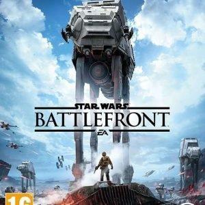 Star Wars: Battlefront /Xbox One