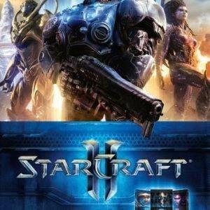StarCraft 2 Battlechest (2.0)
