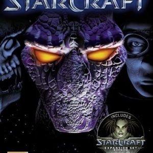 Starcraft Gold