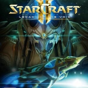 Starcraft II (2): Legacy of the Void