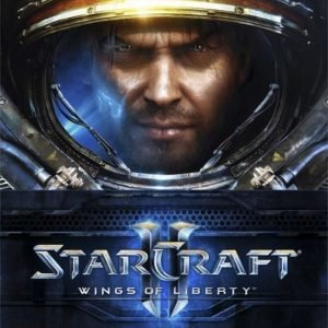Starcraft II (2): Wings of Liberty for PC and Mac