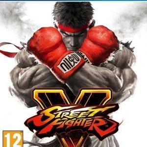 Street Fighter V (5) (Nordic)