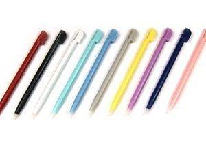 Stylus Pen for Nintendo DS Lite