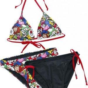 Super Mario Allstars Bikinit