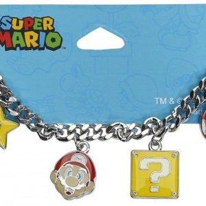 Super Mario Characters Rannekoru