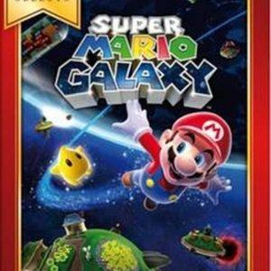 Super Mario Galaxy (Nintendo Select)