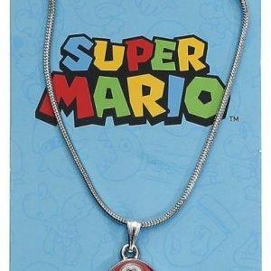 Super Mario Mario Kaulakoru