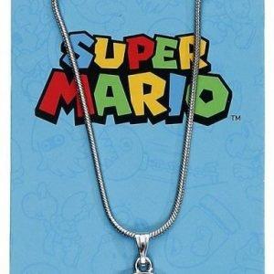 Super Mario Mushroom Kaulakoru