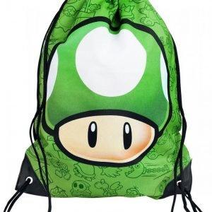 Super Mario One Up Jumppakassi