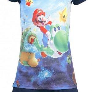Super Mario Super Mario Galaxy 2 Pyjama