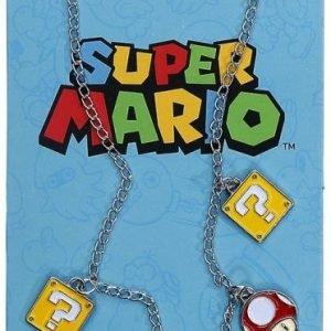Super Mario Super Star Kaulakoru