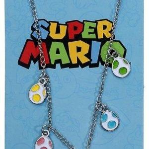 Super Mario Yoshi And Eggs Kaulakoru
