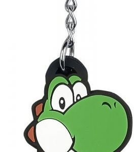 Super Mario Yoshi Avaimenperä