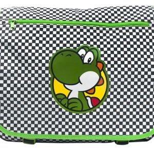 Super Mario Yoshi Lähettilaukku
