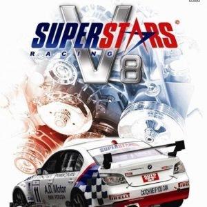 Superstars V8 Ajo