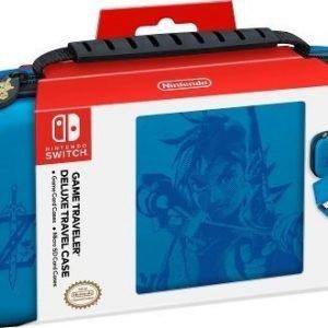 Switch Deluxe Travel Case Zelda