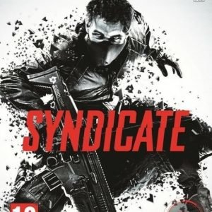 Syndicate (Nordic)