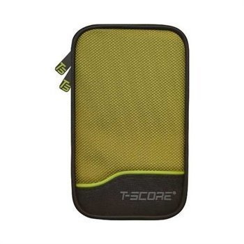 T-Score Case for NDS NDS Lite NDSi Green