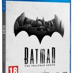 Telltale´s Series Batman