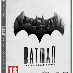 Telltale´s Series Batman