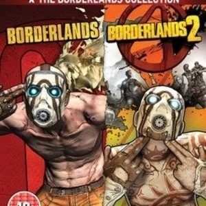 The Borderlands Collection