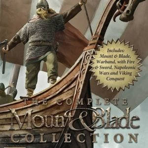 The Complete Mount and Blade Collection