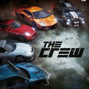 The Crew (Nordic/UK)