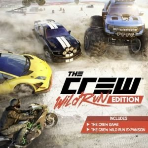 The Crew - Wild Run edition