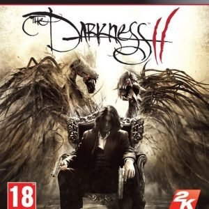 The Darkness II (2)