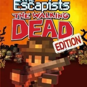 The Escapists - The Walking Dead