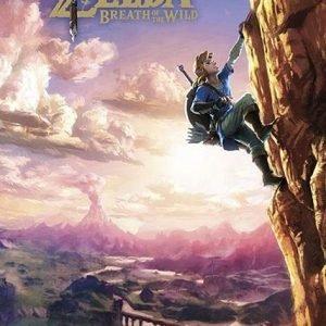 The Legend Of Zelda Breath Of The Wild Juliste