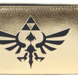 The Legend Of Zelda Golden Skyward Sword Lompakko