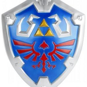 The Legend Of Zelda Hylian Shield Jäljennös
